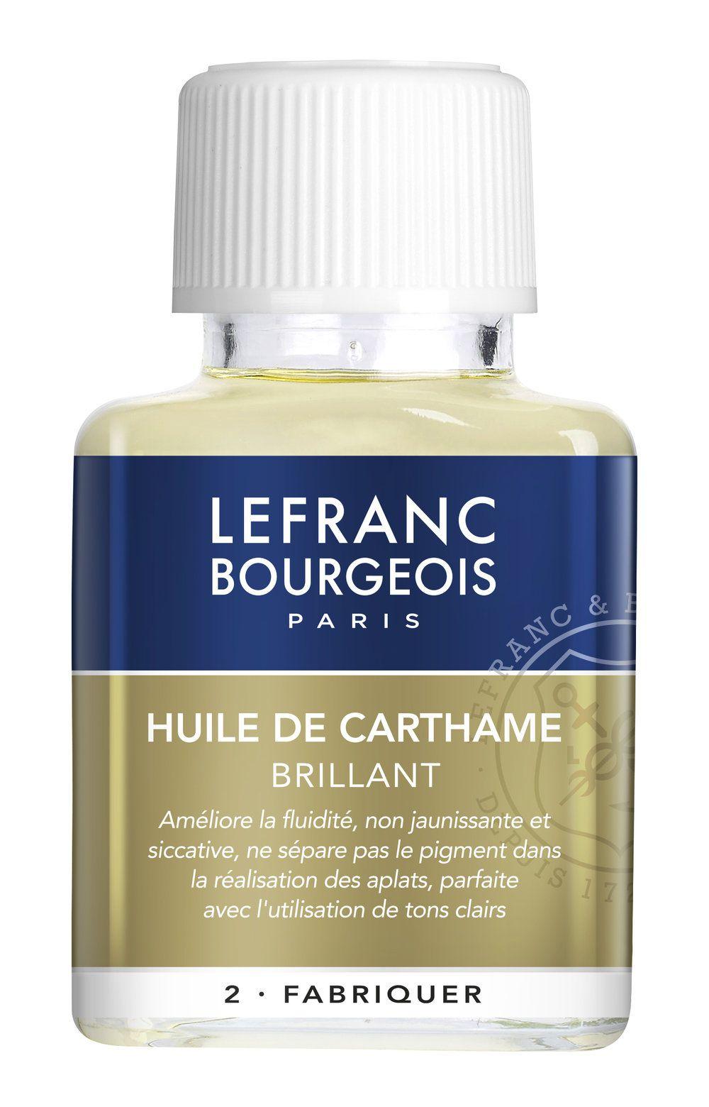 HUILE DE CARTHAME 75 ML