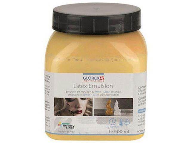 LATEX EMULSION 200ML