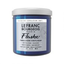 LB FLASHE ACRYLIQUE 125ML POT BLEU DE CÉRULÉUM (IMIT.)