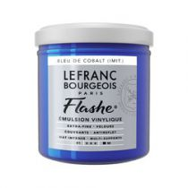 LB FLASHE ACRYLIQUE 125ML POT BLEU DE COBALT (IMIT.)