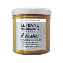 LB FLASHE ACRYLIQUE 125ML POT STIL DE GRAIN VERT