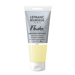 LB FLASHE ACRYLIQUE 80ML TUBE IVOIRE