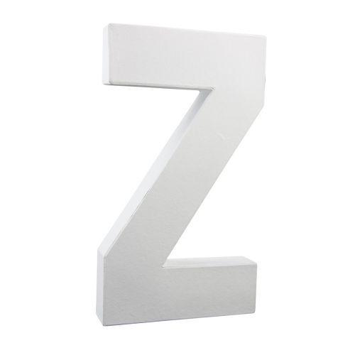 LETTRE Z 20.5CM
