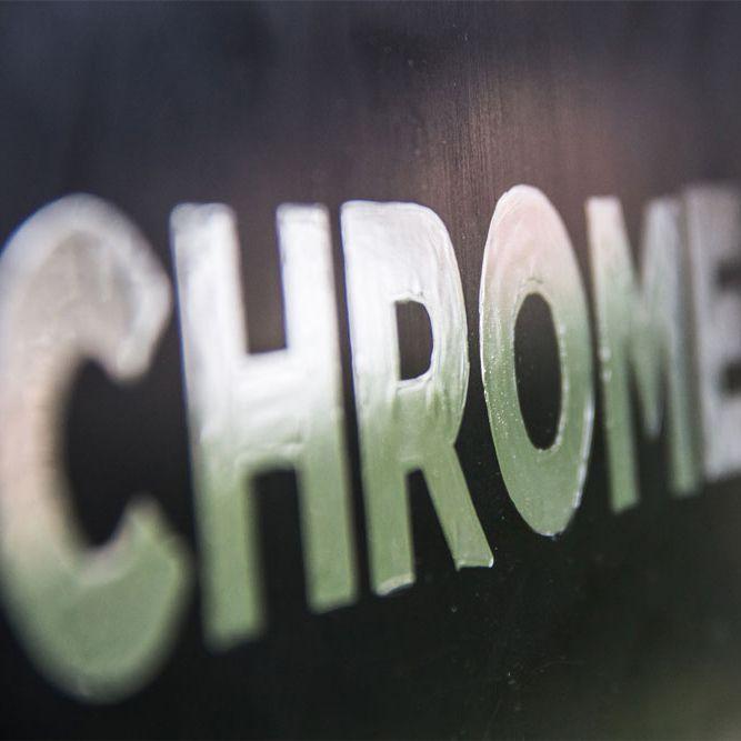 LIQUID CHROME MARKER 4MM MOLOTOW™