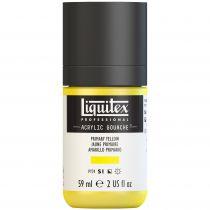 LIQUITEX ACRYLIC GOUACHE 59ML JAUNE PRIMAIRE S1
