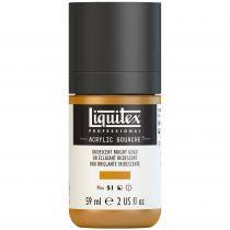 LIQUITEX ACRYLIC GOUACHE 59ML OR IRIDESCENT S1