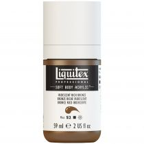LIQUITEX SOFT BODY ACRYLIC 59ML BRONZE RICHE