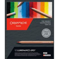 LUMINANCE ASSORT X 12