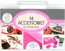 14 accessoires de modelage