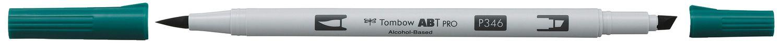 MARQUEUR A ALCOOL ABT PRO SEA GREEN 346