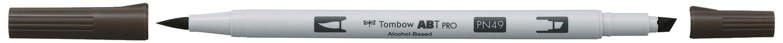 MARQUEUR A ALCOOL ABT PRO WARM GRAY 8 N49