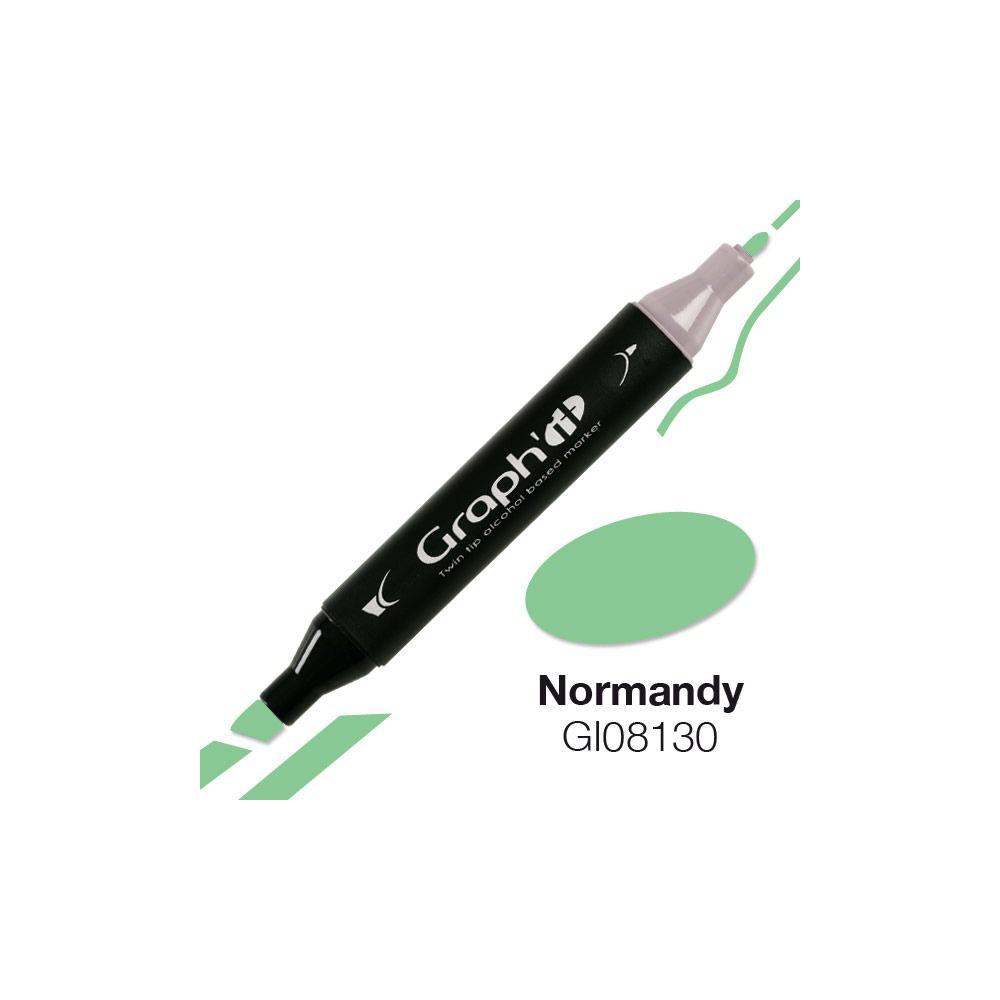 MARQUEUR GRAPH\'IT NORMANDY 8130
