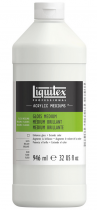 MEDIUM BRILLANT LIQUITEX 946ML