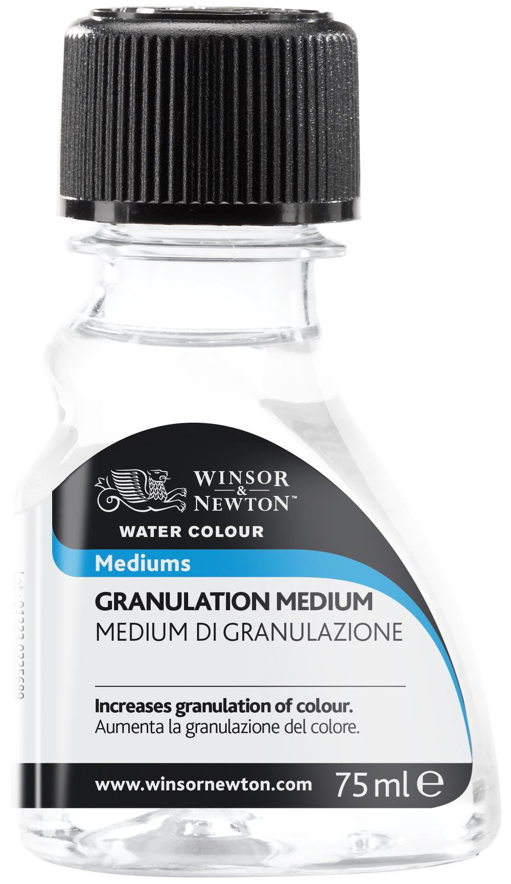 MEDIUM DE GRANULATION