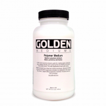 MEDIUM POLYMERE BRILLANT 237ML