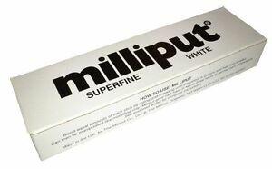 MILLIPUT SUPERFINE BLANC