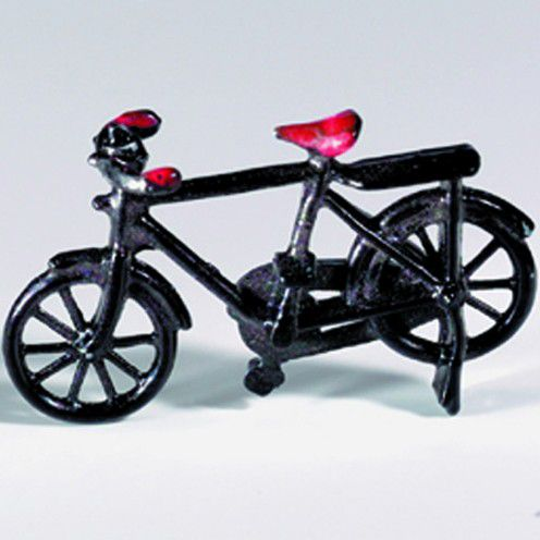 MINIATURE BICYCLETTE
