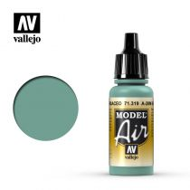 MODEL AIR A-28M GREYISH BLUE 17ML