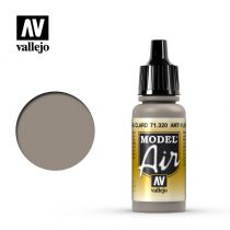MODEL AIR AMT-1 LIGHT GREY BROWN 17ML