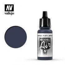 MODEL AIR ARTIC BLUE METALLIC 17ML