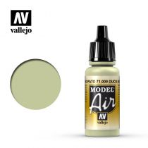 "MODEL AIR EAU DE NIL ""DUCK EGG GREEN\"" 17ML"
