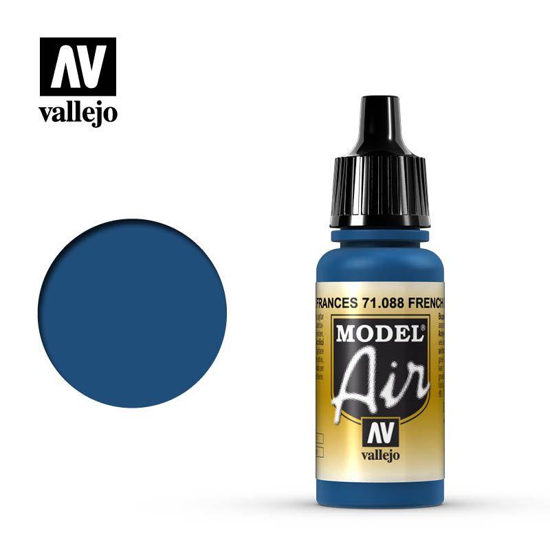 MODEL AIR FRENCH BLUE 17ML