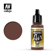 MODEL AIR GERMAN RED BROWN 17ML