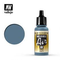 MODEL AIR IDF BLUE 17ML