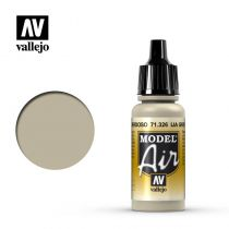 MODEL AIR IJA GREY GREEN 17ML