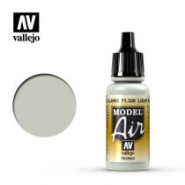 MODEL AIR LIGHT BLUE 17ML