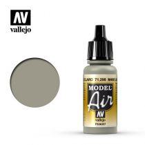 MODEL AIR M495 LIGHT GRAY 17ML