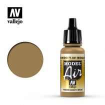 MODEL AIR MIDDLE STONE 17ML