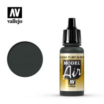 MODEL AIR OLIVE GREEN 17ML