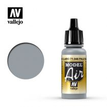 MODEL AIR PALE BLUE GREY 17ML