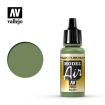 MODEL AIR PALE GREEN 17ML