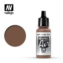MODEL AIR RUST METALLIC 17ML