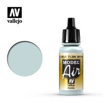 MODEL AIR SKY BLUE 17ML