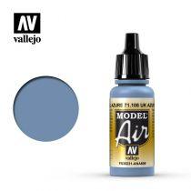 MODEL AIR UK AZURE BLUE 17ML