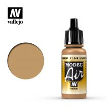 MODEL AIR USAF TAN 17ML