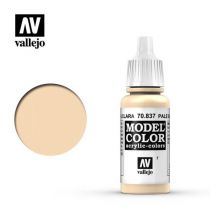 MODEL COLOR 007 PALE SAND 17ML