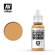 MODEL COLOR 019 DARK FLESH 17ML