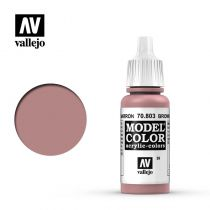 MODEL COLOR 038 BROWN ROSE 17ML