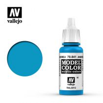 MODEL COLOR 065 ANDREA BLUE 17ML