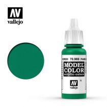 MODEL COLOR 073 PARK GREEN FLAT 17ML