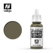 MODEL COLOR 094 RUSSIAN UNIFORM WWII 17ML