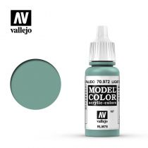 MODEL COLOR 107 LIGHT GREEN BLUE 17ML