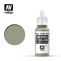 MODEL COLOR 111 MEDIUM GREY 17ML