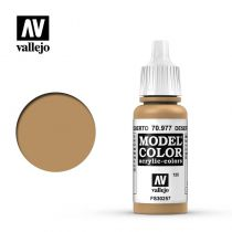 MODEL COLOR 125 DESERT YELLOW 17ML