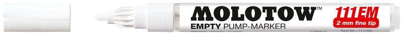 MOLOTOW™™ 111EM 2MM VIDE