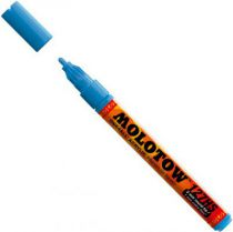 MOLOTOW™ 127 HS ONE4ALL™ 2MM BLEU INTENSE MOYEN 161